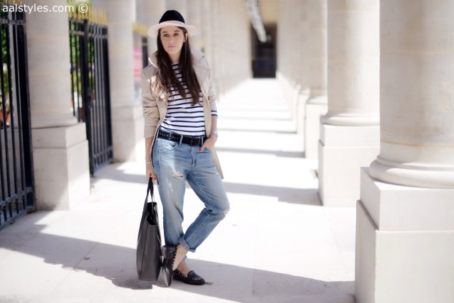 GAP x Zalando-Fashion Blogger from Belgium-5