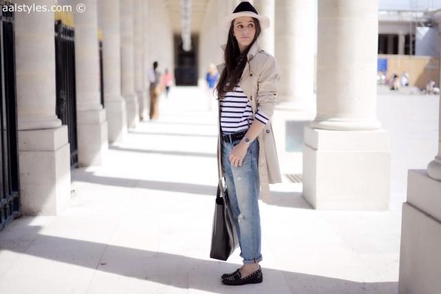GAP x Zalando-Fashion Blogger from Belgium-7