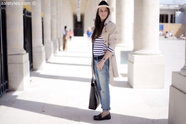 GAP x Zalando-Fashion Blogger from Belgium-7