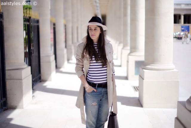 GAP x Zalando-Fashion Blogger from Belgium-8