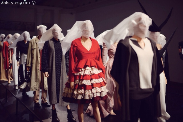 The Belgians-An Unexpected Fashion Story-Bozar-Brussels-1