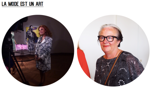 The Belgians-An Unexpected Fashion Story-Bozar-Brussels-Diane von Furstenberg-Li Edelkoort
