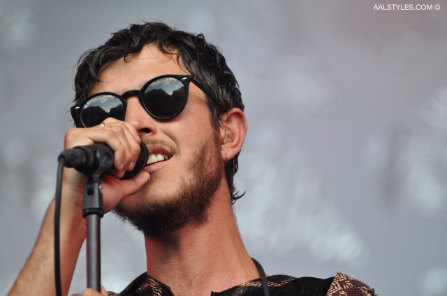 Fnac Live 2015-7-Oscar and the Wolf-Blog mode