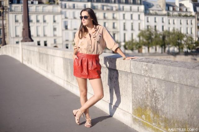 Chemise homme pour femme-Blog mode Belgique-1