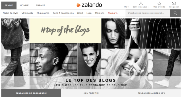 Zalando-Top of Blogs-FB