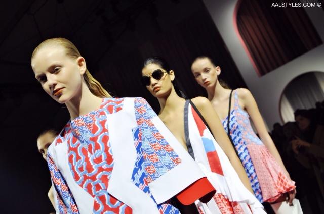 Kenzo-Fashion Week Paris-SS16-Bumble and bumble-Anthony Turner-25