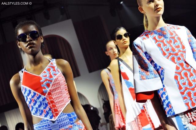 Kenzo-Fashion Week Paris-SS16-Bumble and bumble-Anthony Turner-5