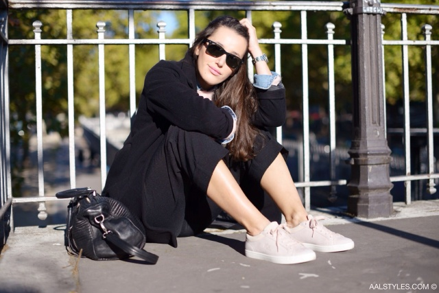 Lacoste-Sneakers basses straightset en nubuck premium et suedine-Manteau Balzamik-11