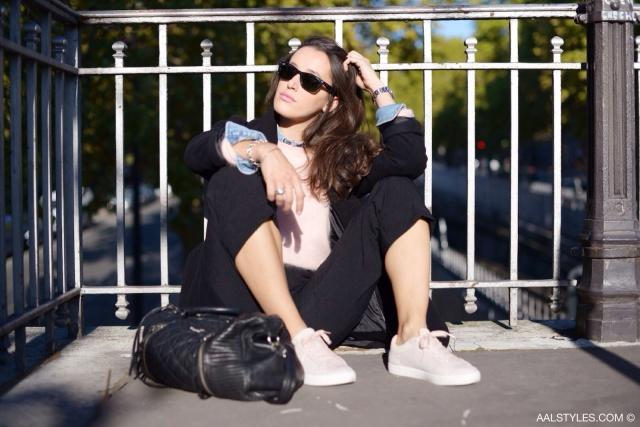 Lacoste-Sneakers basses straightset en nubuck premium et suedine-Manteau Balzamik-4