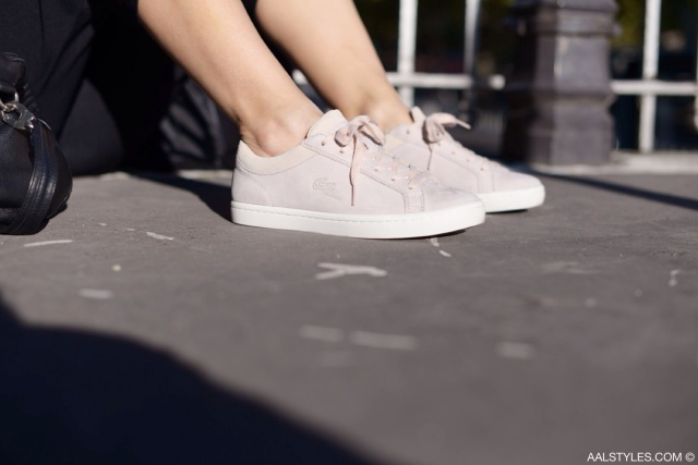 Lacoste-Sneakers basses straightset en nubuck premium et suedine-Manteau Balzamik-9