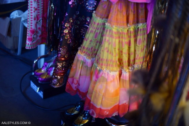 Manish Arora-SS16-Laurent Philippon-Bumble and bumble-1