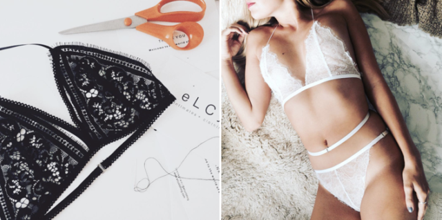 eLCy Clothing-Handmade Intimates Lingerie-3