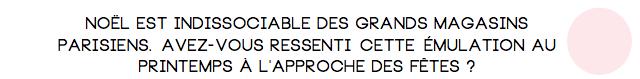 Virginie Basselot MOF x Brasserie du Printemps-Christmas menu-2