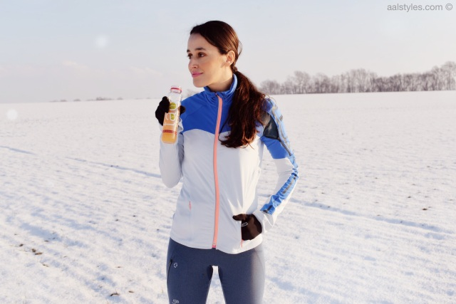Decathlon-Tenue de running-Neige-2