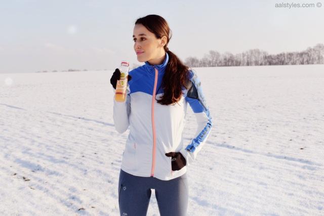 Decathlon-Tenue de running-Neige-2