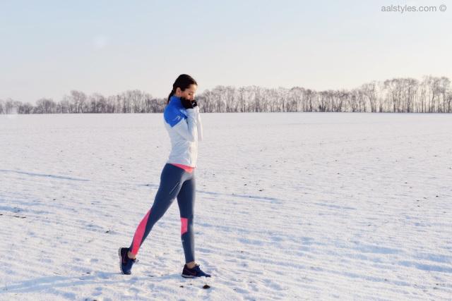 Decathlon-Tenue de running-Neige-5