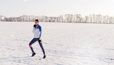 Decathlon-Tenue de running-Neige-Cover 2