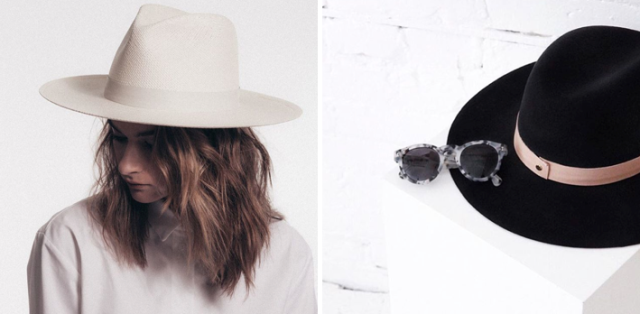 Janessa Leone-Hats-Fashion Blogger-2