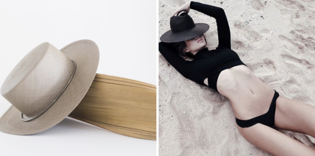 Janessa Leone-Hats-Fashion Blogger-3