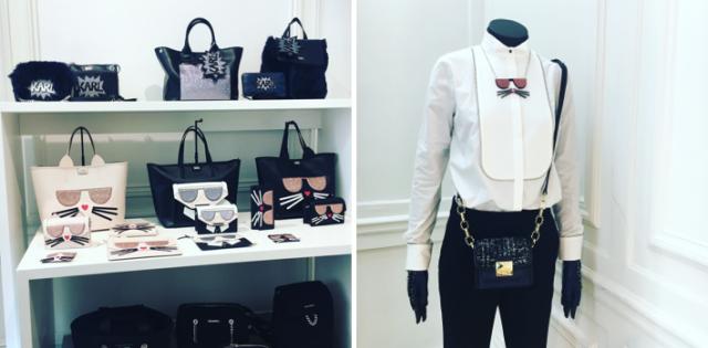 Karl Lagerfeld FW16-Fashion Blogger-Belgium-2