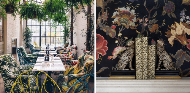 Leo's Oyster Bar-Hôtel Providence Paris-House of Hackney-3