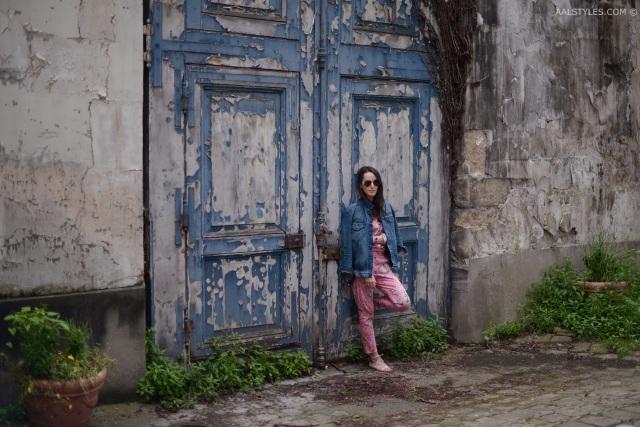 Secret Garden-Cover-Fashion Blogger Belgium-1