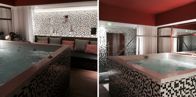 Spa O by Sothys - Renaissance Paris Republique Hotel-2