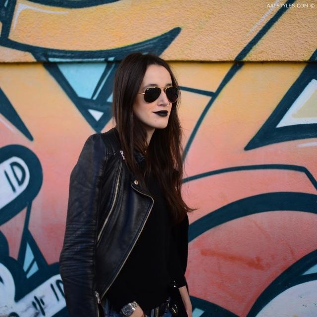 black-matte-lipstick-kiko-milano-crazycolours-top-fashion-bloggers-outfit-inspiration-2