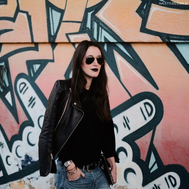 black-matte-lipstick-kiko-milano-crazycolours-top-fashion-bloggers-outfit-inspiration-cover