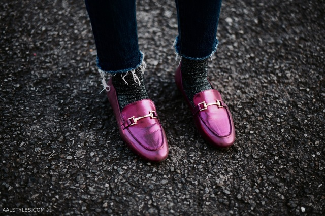 metallic-pink-gucci-leather-loafers-glitter-socks-belgian-blogger-belgium-1