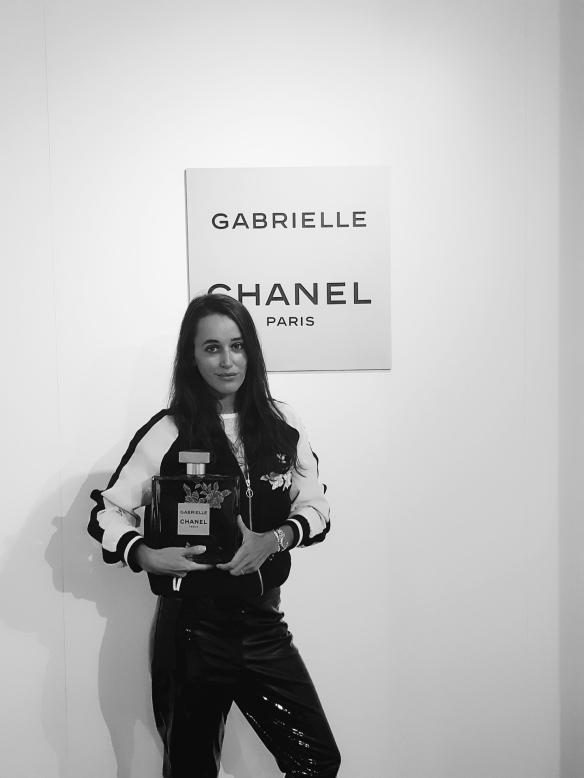 Rencontres Chanel